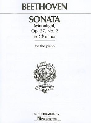 "Sonata in C# Minor, Op. 27, No. 2 (""Moonlight"") Complete"