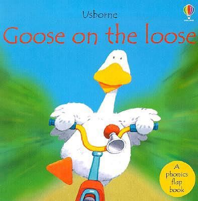English language reading schemes free good ebook downloads free classic books goose on the loose mobi 9780794503055 fandeluxe Image collections