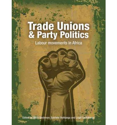 Congress of South African Trade Unions