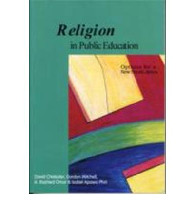 Religion in Public Education