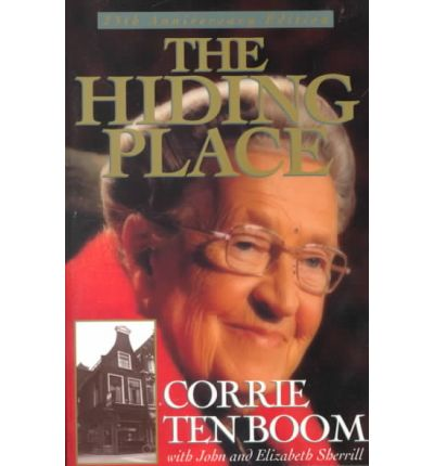 """the horrors of the second world war in corrie ten booms the hiding place Petrey says she received much of her inspiration from the book """"hiding place"""" by corrie ten  the ten booms were very  second world war, the ten boom."""