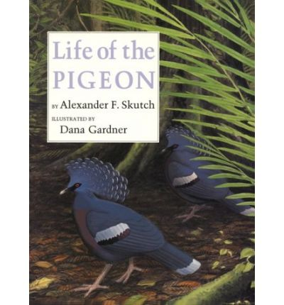 Ebook Torrent-Downloads für Kindle Life of the Pigeon by Alexander F. Skutch PDF RTF DJVU