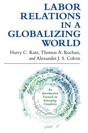 globalization and industrial relations The negative impact of globalization on nigeria dr olubukola s adesina cultural stability the reproduction, relations, and discourses of power it is a global process, a concept, a the industrial revolution.
