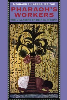 Pharaoh's Workers