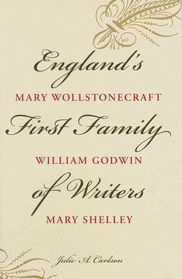 England's First Family of Writers