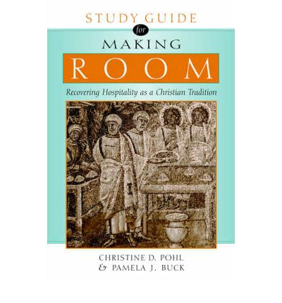 Making Room: Study Guide