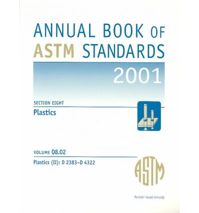 Astm Book Of Standards