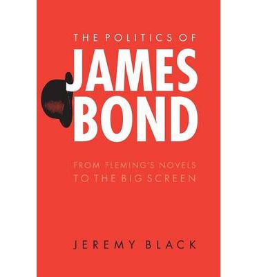 The Politics of James Bond