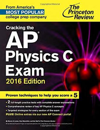 Princeton Review APUSH 2016