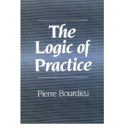The Logic of Practice