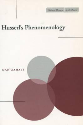 husserl phenomenology When husserl speaks of the so-called transcendental reduction or  phenomenological epoch many believe that he is eschewing the question of  truth or.