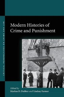 The Philosophy of Crime