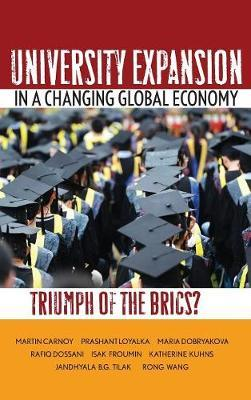 University Expansion in a Changing Global Economy