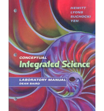 Laboratory Manual for Conceptual Integrated Science