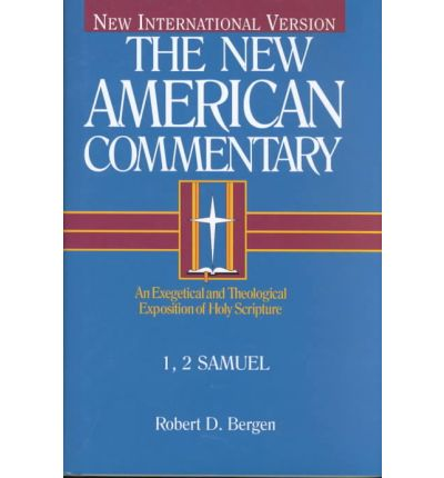 1, 2 Samuel : The New American Commentary