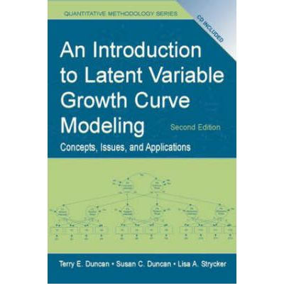 latent variable modeling with r pdf