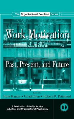 the future of work motivation theory pdf