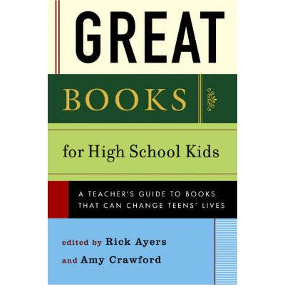 Great Books For Teen 45