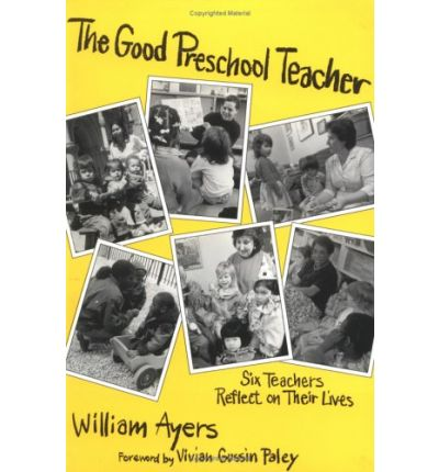 The Good Preschool Teachers