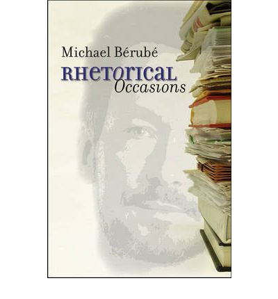 rhetorical occasions essays on humans and the humanities