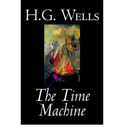 time machine h g