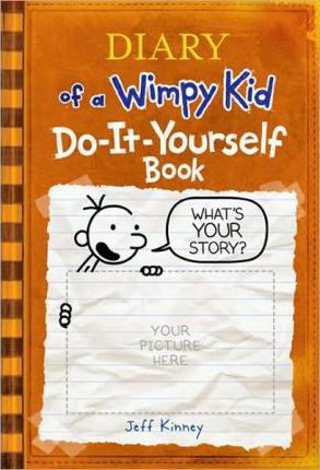 Free diary of a wimpy kid do it yourself book download pdf mon diary of a wimpy kid do it yourself book solutioingenieria Gallery
