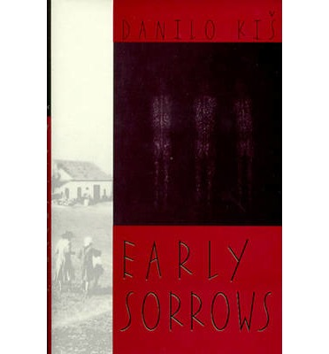 Early Sorrows: Memoir
