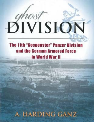 Ghost Division : The 11th