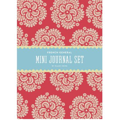French General Mini Journals