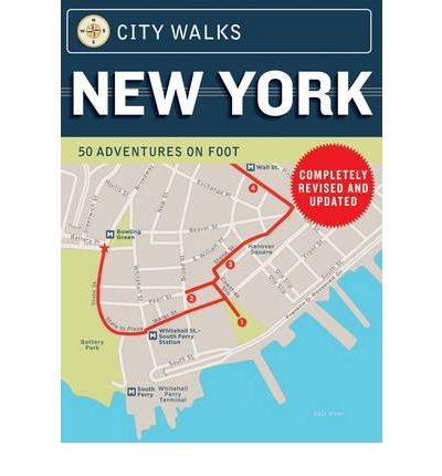 City Walks: New York