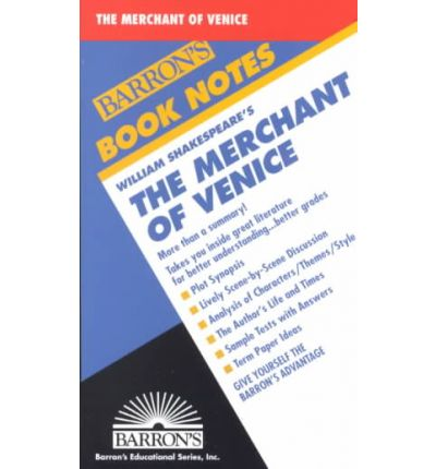 a literary analysis of the merchant of venice by william shakespeare Essays and criticism on william shakespeare's the merchant of venice - critical evaluation.