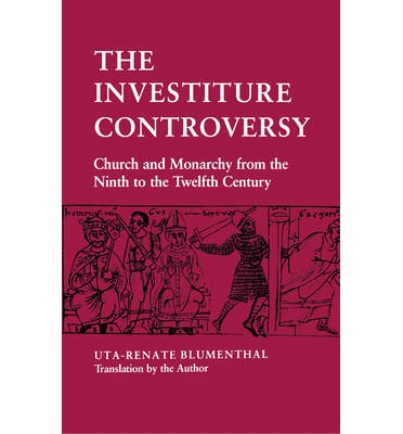 the investiture conflict This lesson will explore the investiture conflict of the 11th and 12th centuries in  doing so, it will highlight the roles of pope gregory vii and.