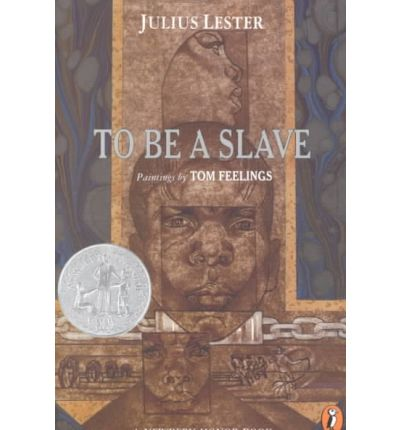 to be a slave julius lester pdf