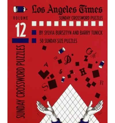 La Times Sunday Crossword Puzzle 12