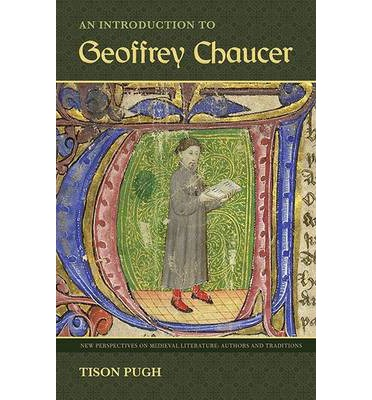 an introduction to the life of geoffrey chaucer The great english poet, geoffrey chaucer, was born in 1342 when he was around fifteen years of age, he managed to gain a position as page to the countess.