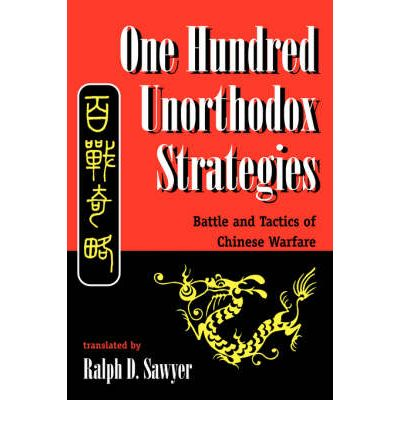 One Hundred Unorthodox Strategies