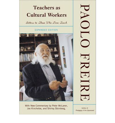 Teachers as Cultural Workers
