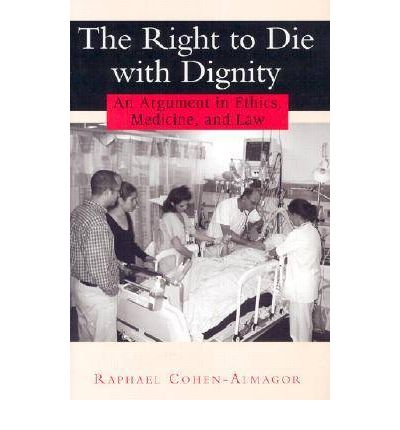 euthanasia the right to die v Free essay: euthanasia is our right to die by ruling euthanasia illegal, america's justice system is violating one of our most natural rights, our freedom of.