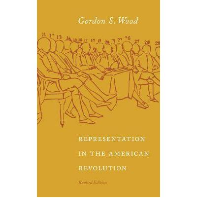 """The American Revolution"" by Gordon S. Wood"