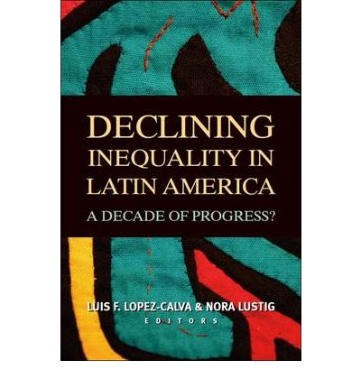 socioelogical inequality in latin america This advanced conference edition of inequality in latin america and the   political science and sociological literature—that is relevant to parts of this report —is.