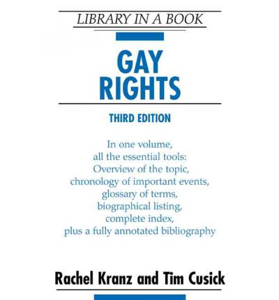 Books On Gay Rights 43