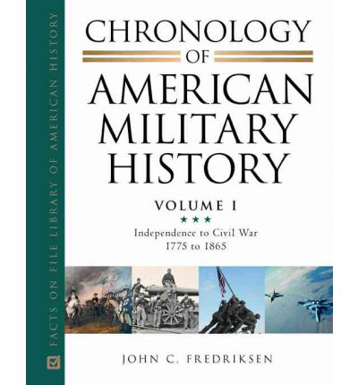 Amp reference works history of the americas military history