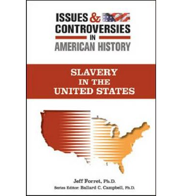 an introduction to the issue of the history of slavery in the south of the united states The 15th amendment states: the right of citizens of the united states to vote shall not be denied or abridged by the united states or by any state on account of race, color, or previous.