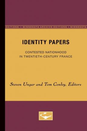 answer the question being asked about identity paper  self concept which is derived from perceived membership in a relevant social group turner 1986 stephanie sencil white gender identity paper gender