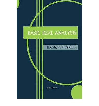 Real analysis | Download Book Library My Kindle