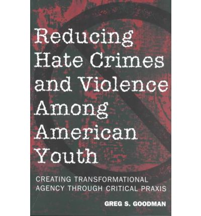 Youth hate crimes in america