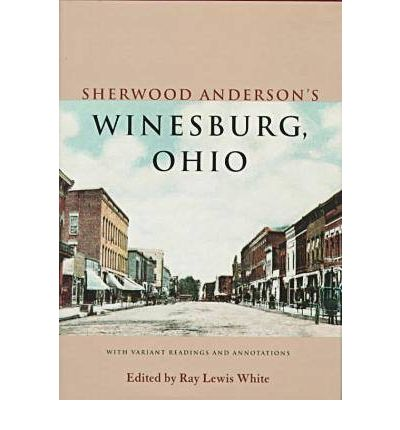 essays on winesburg