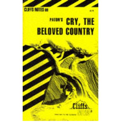 cry the beloved country critical This is the end to cry, the beloved country amazing i am a huge fan of the book, and i must say that this is one of those rare films which truly does justice to its literary source this is a if u love this movie and the book by alan paton, 1948watch and read cry freedom, biko by donald woods it's a true.