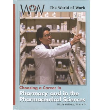 essays on choosing pharmacy as a career This essay is on the career of choosing nursing profession although nursing may not be a preferred career choice as individuals consider other.