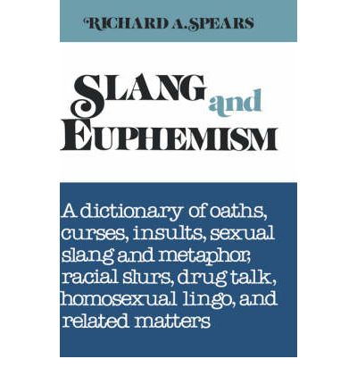 glossary of sex slang terms